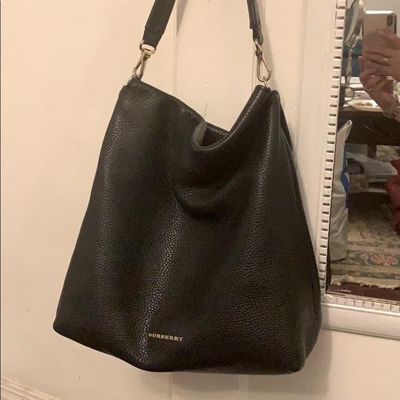 Burberry shoulder handbag
